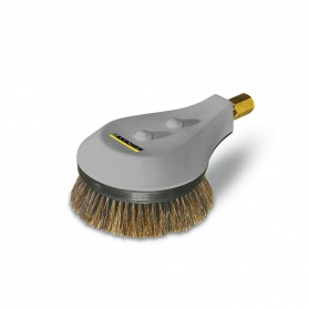 Washing brush rotary