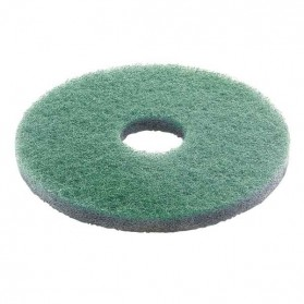 Pad diamentowy, drobna, zielony, 280 mm