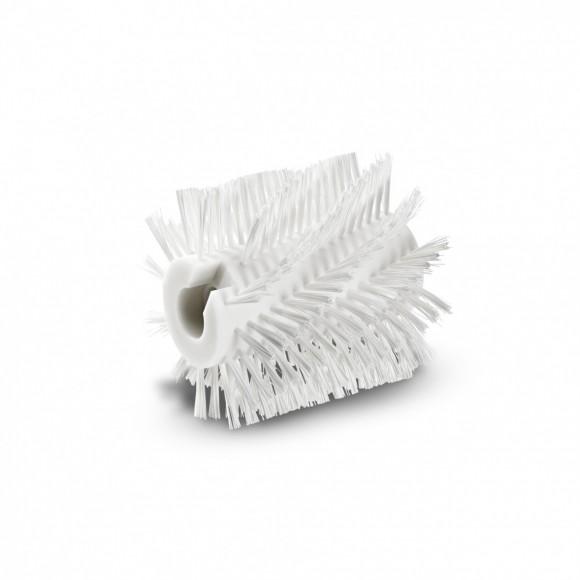 Szczotki standardowe białe