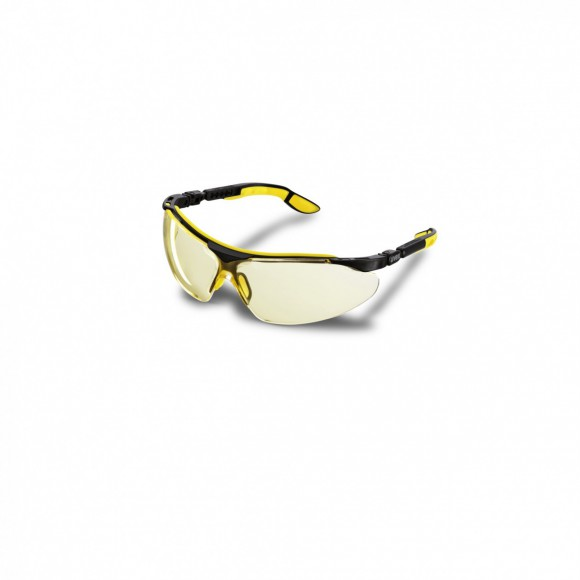 Okulary ochronne przyciemniane