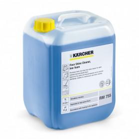 RM 755 ES Noskopieniący środek czyszczący