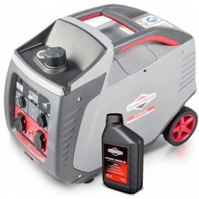 AGREGAT prądotwórczy B&S Powersmart P3000 4SUW